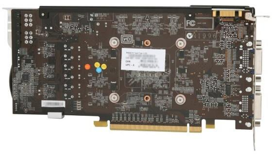 MSI N560GTX Twin Frozr II/OC