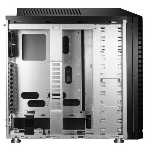 Lian Li PC-P80N - Innenansicht