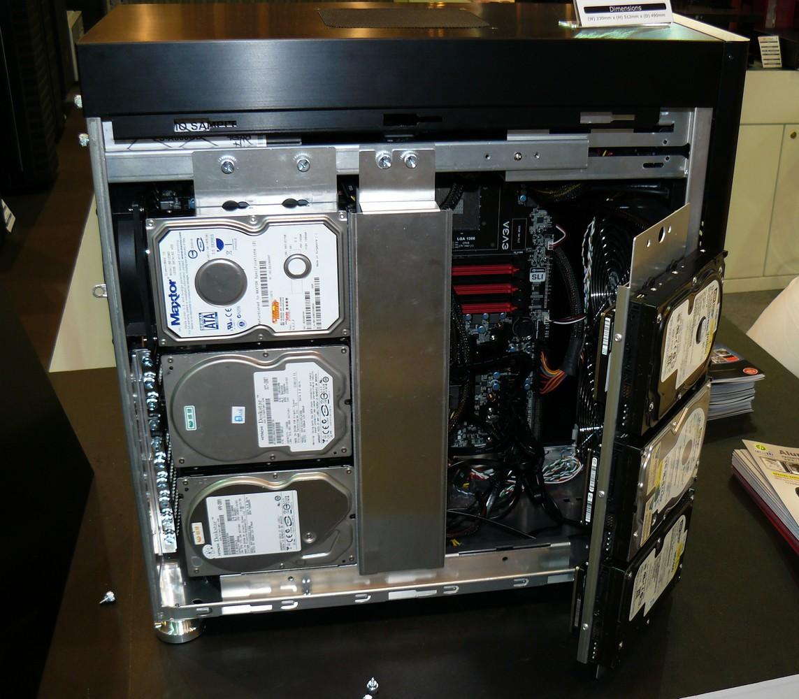 Lian Li PC-90