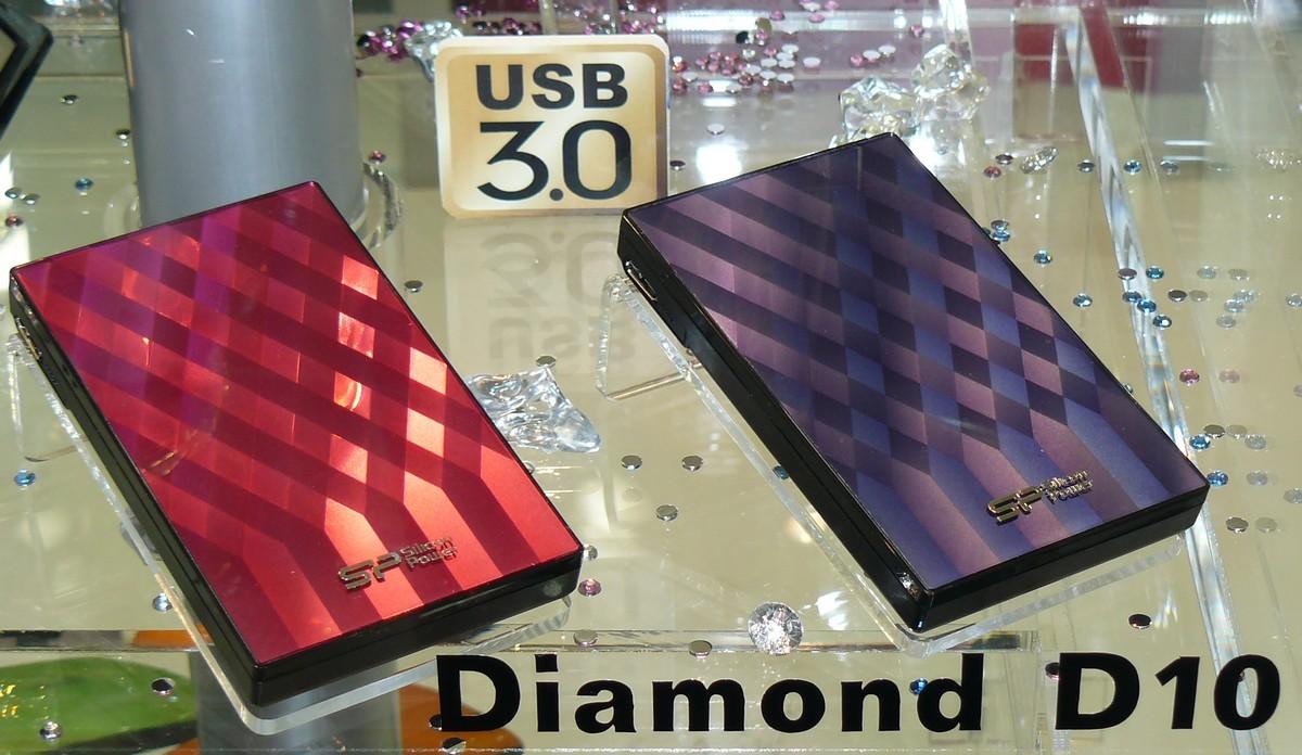 Diamond D10