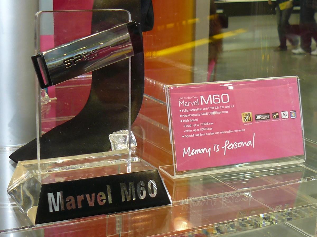 Marvel M60
