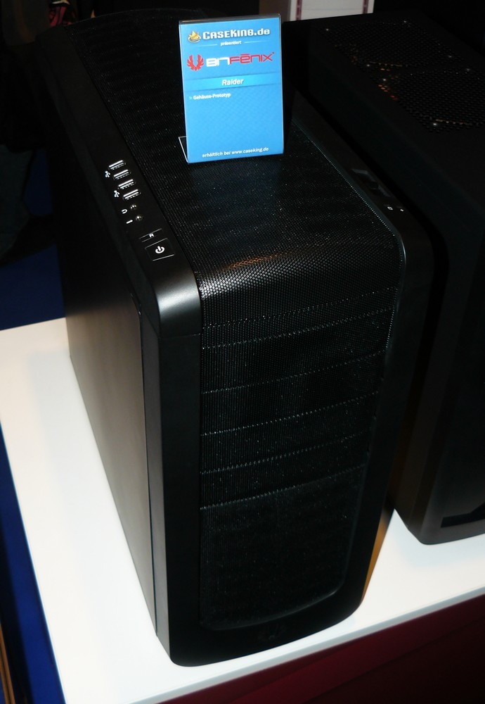 BitFenix Raider