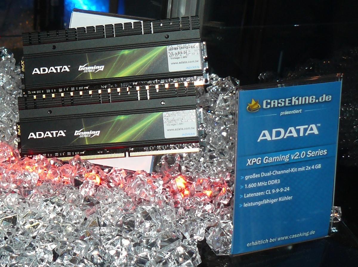 ADATA XPG Gaming-Module