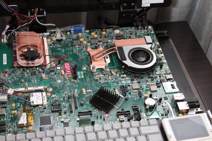 AMDs 28-nm-Notebook-GPU der nächsten Generation