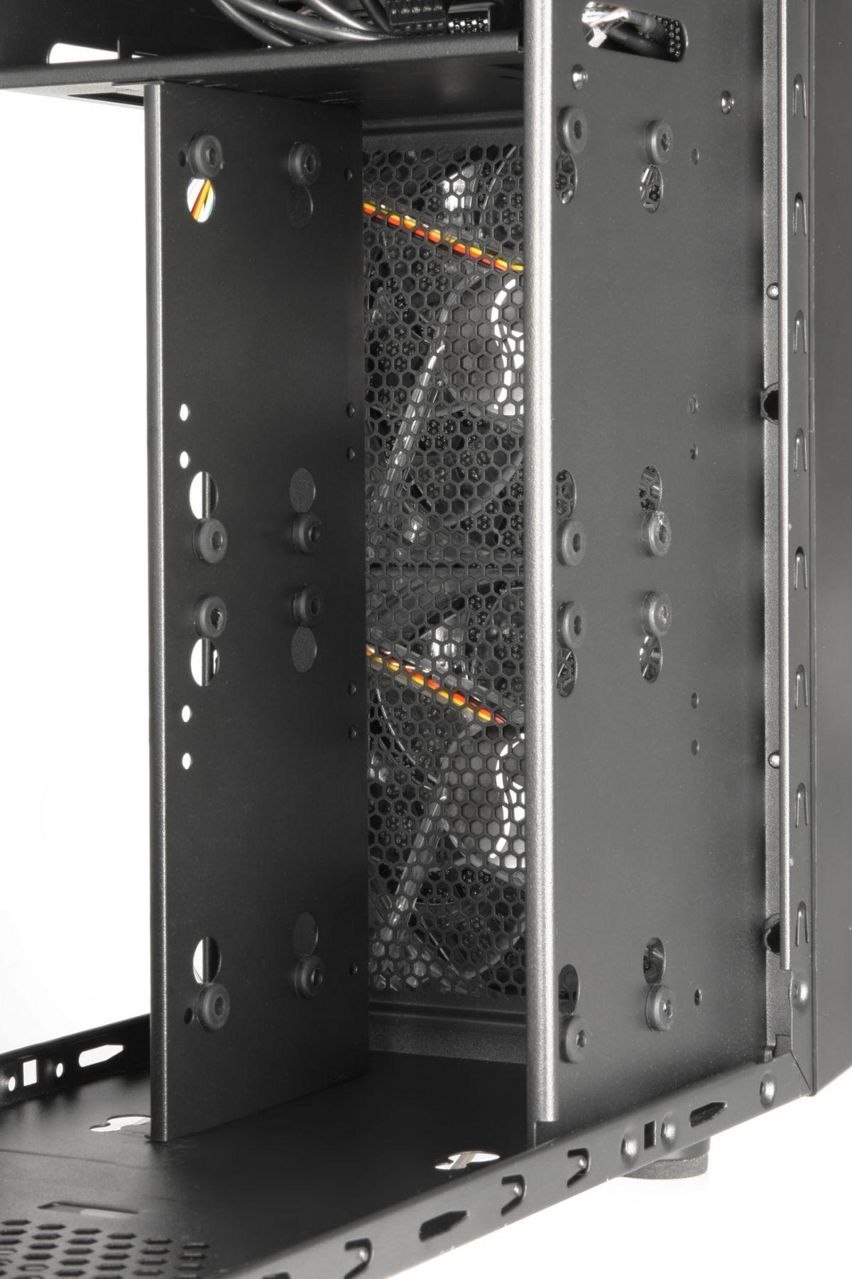 MS120/140 - Montagepanels