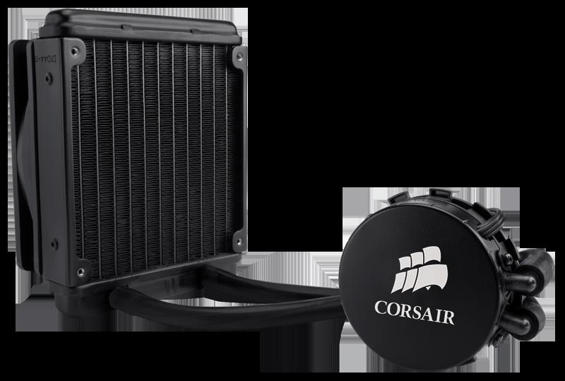 Corsair Hydro H40