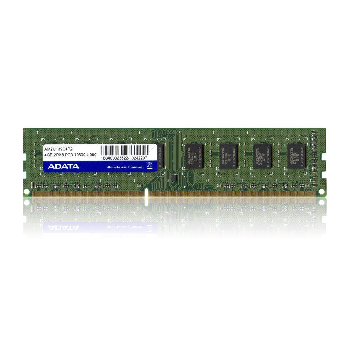 ADATA Premier Pro DDR3-1333 4GB
