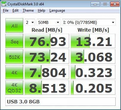 USB 3.0 8GB