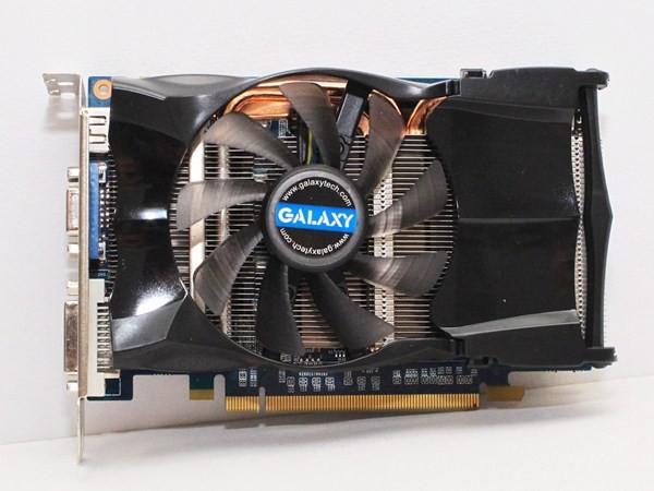 Galaxy GeForce GTX 560 SE