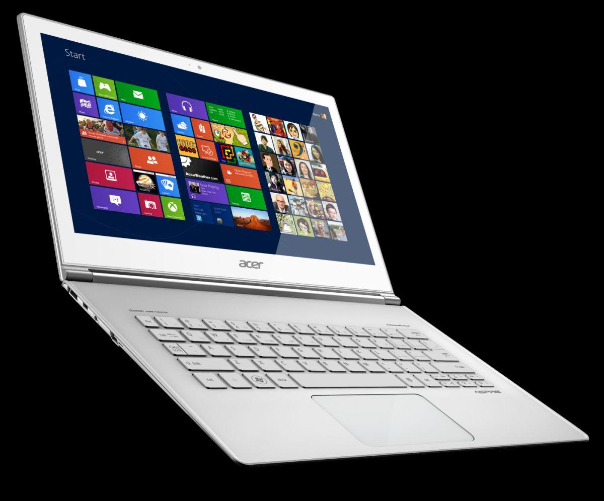 Acer S7 Ultrabook 13,3 Zoll