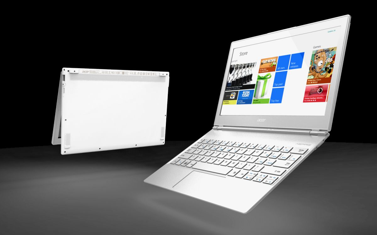 Acer S7 Ultrabook 11,6 Zoll