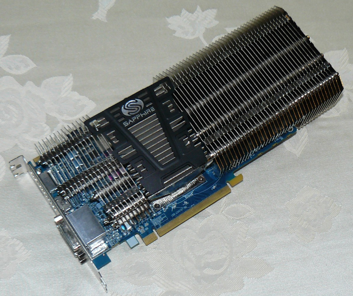 Sapphire HD 7770 Ultimate