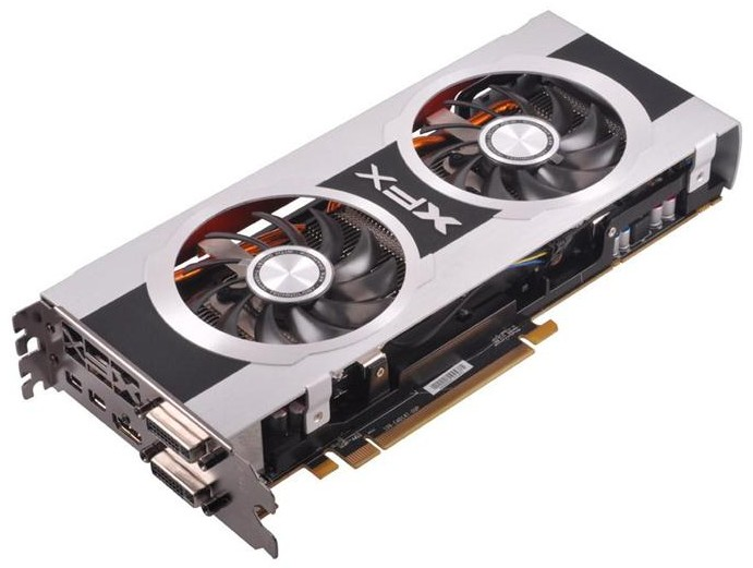 XFX HD 7870 1050 Black Edition DD