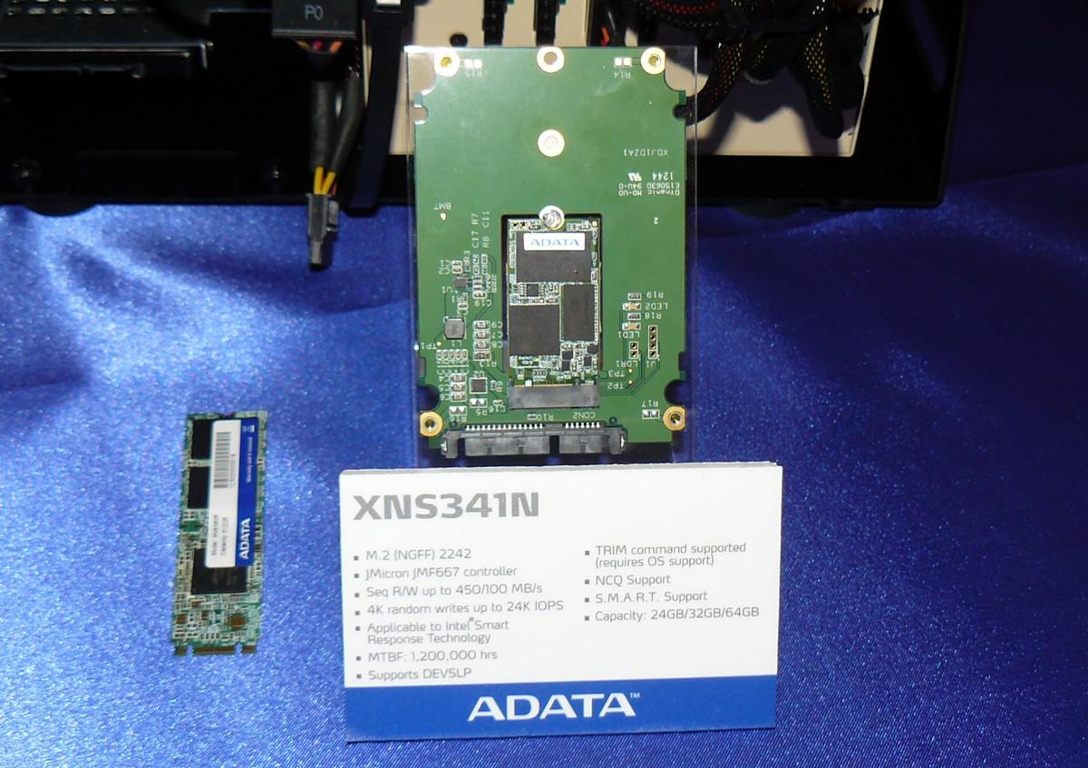ADATA XNS341N