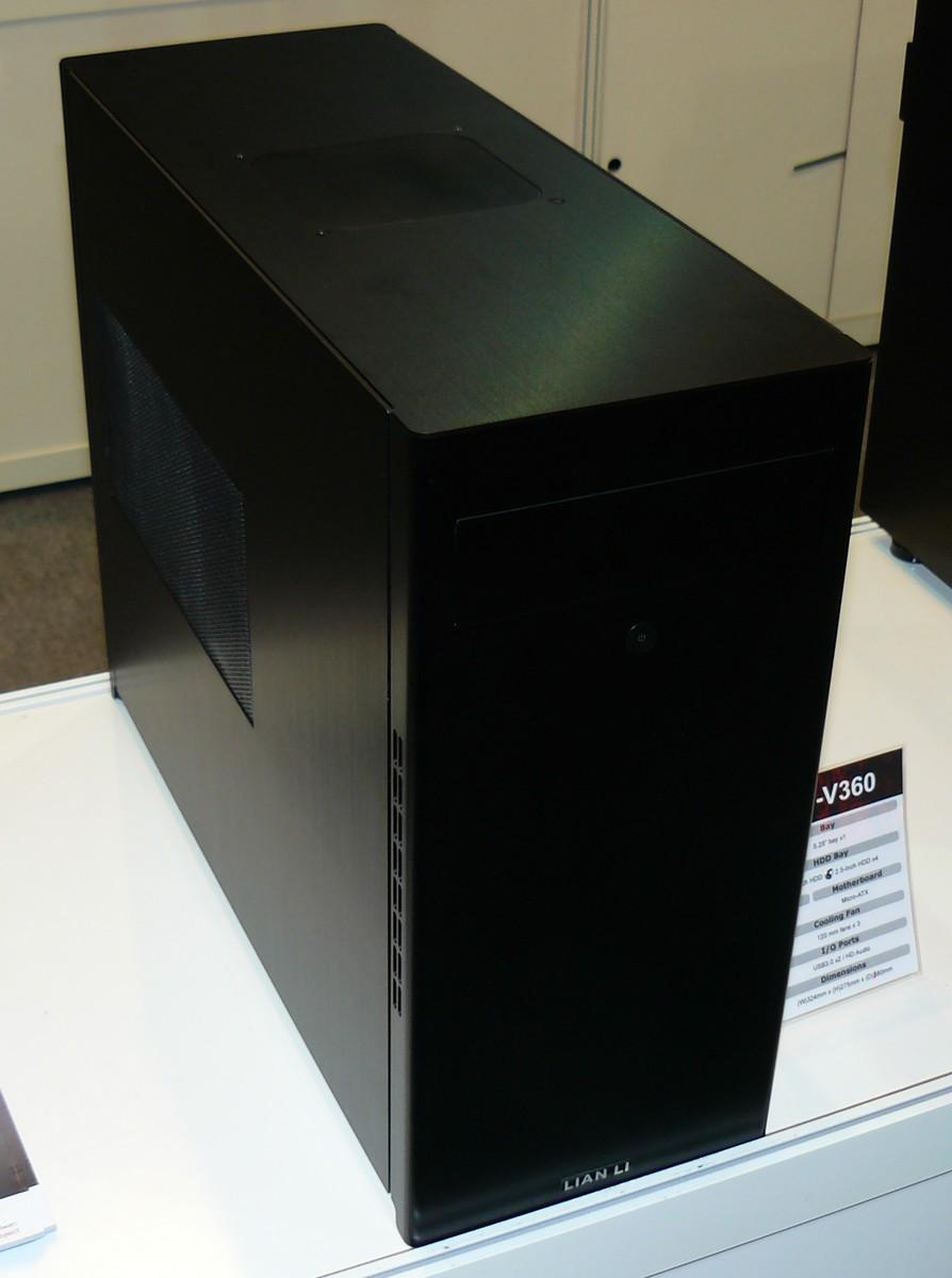 Lian Li PC-V360