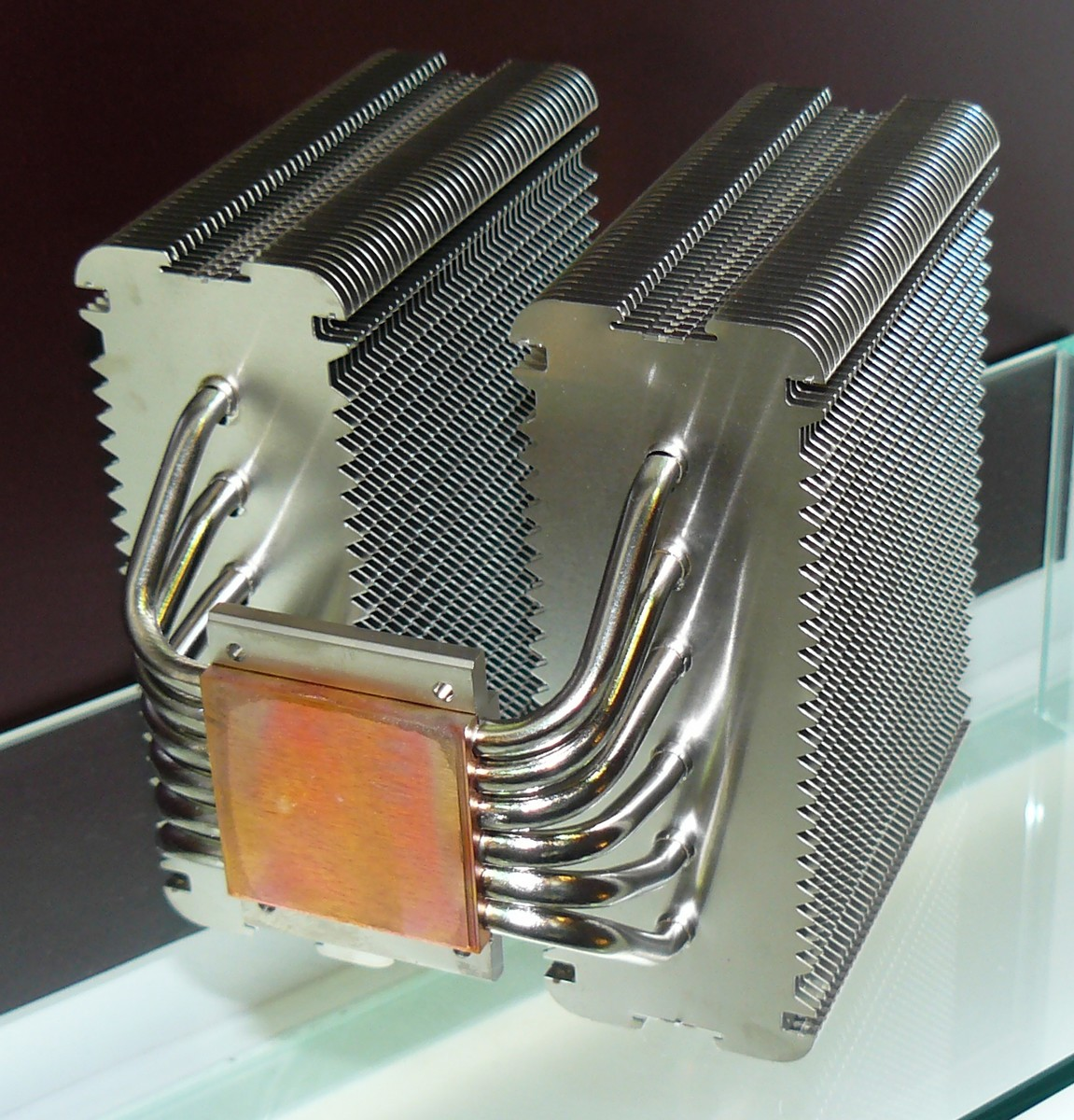 Noctua Diamon-Copper Cooler