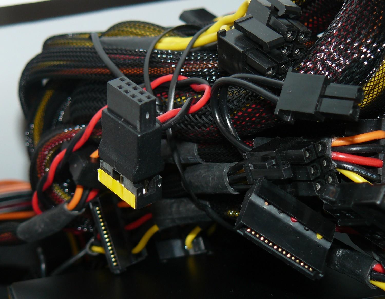USB-Zwischenstecker