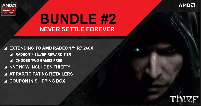 Radeon R7 260X Bundle