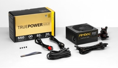 TruePower Gold Paket