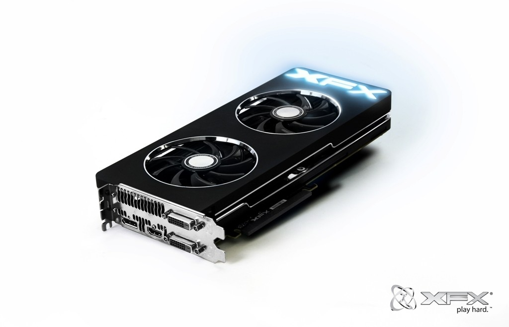 Radeon R9 290X von XFX