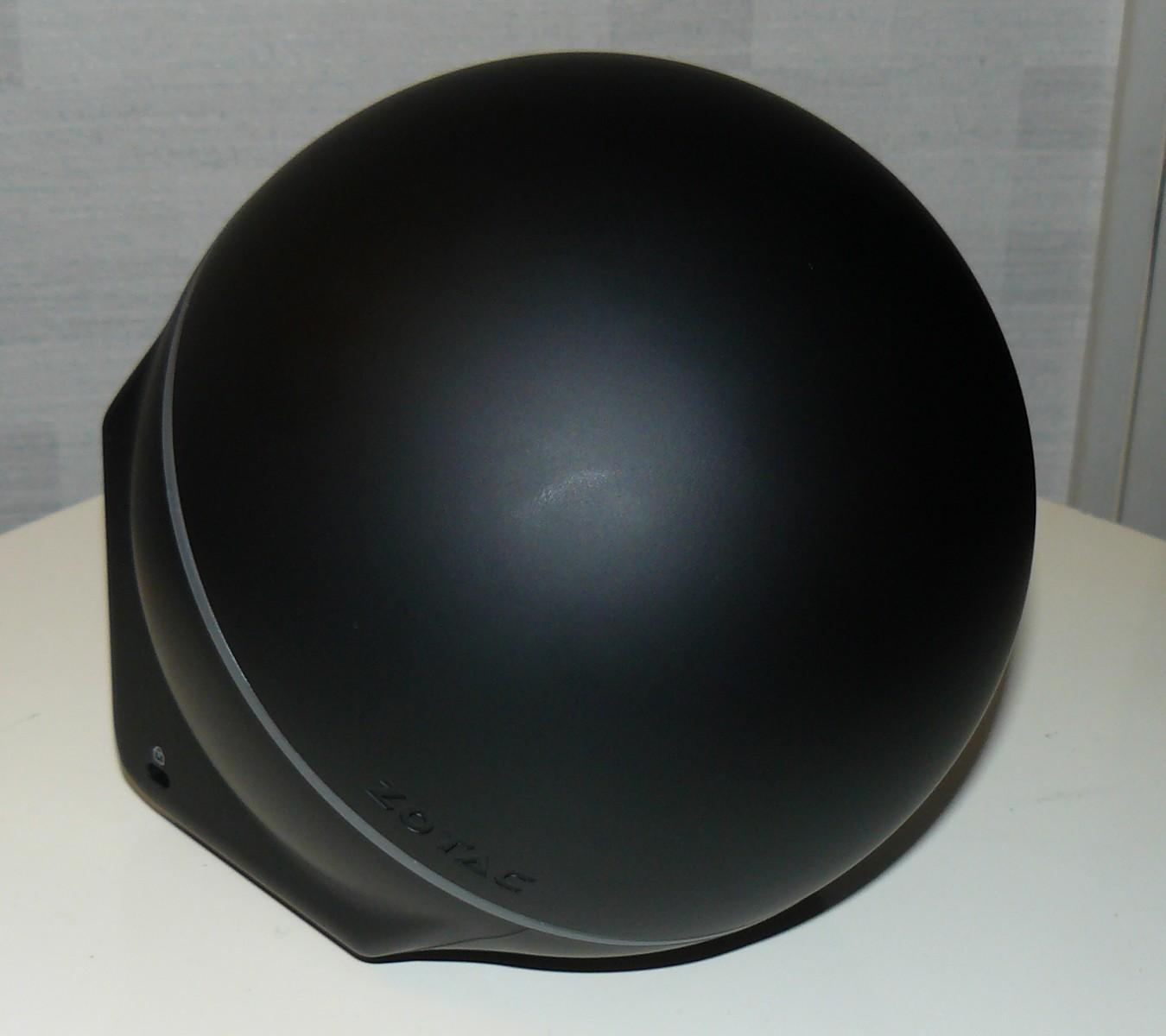 Zbox Sphere