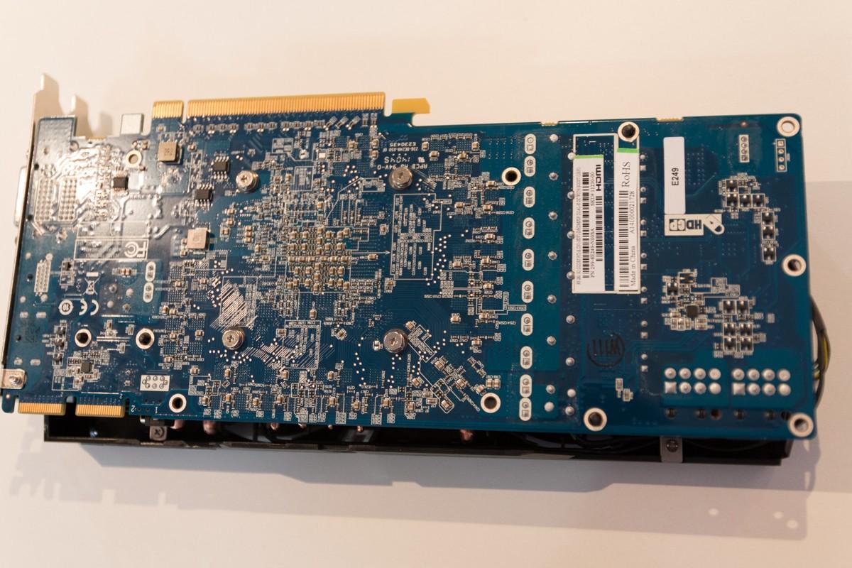 Sapphire R9 280 Dual-X OC