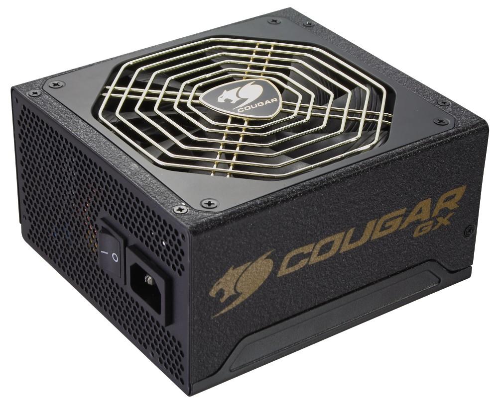 Cougar GX V3 für Deutschland