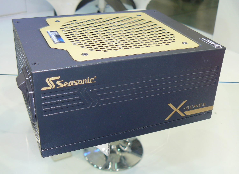 Seasonic X-Serie