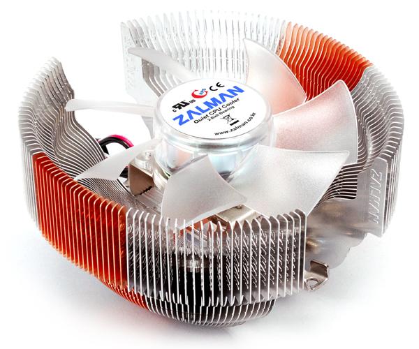 Zalman CNPS7000C-AlCu LED (CPU)