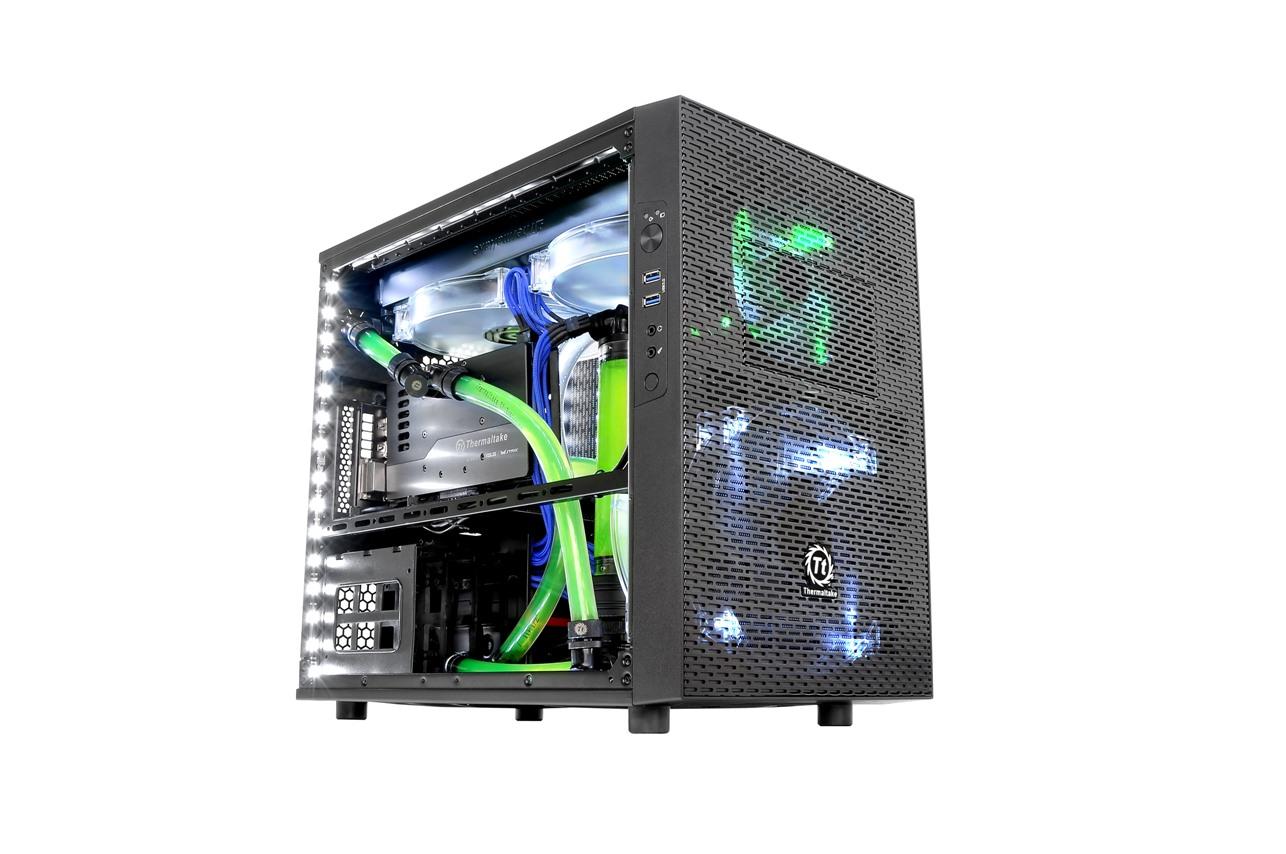 Core X1 ITX