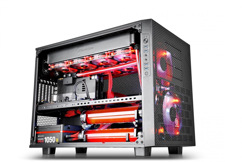 Core X9 E-ATX