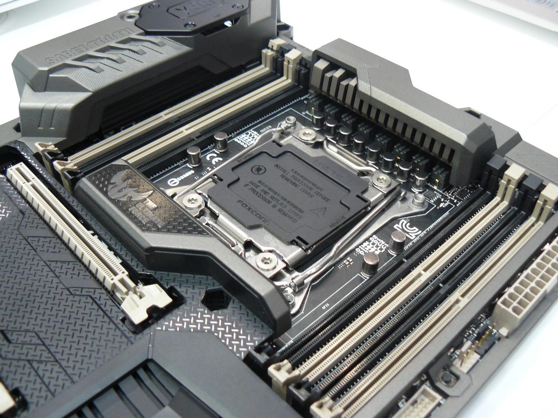 CPU-Sockel