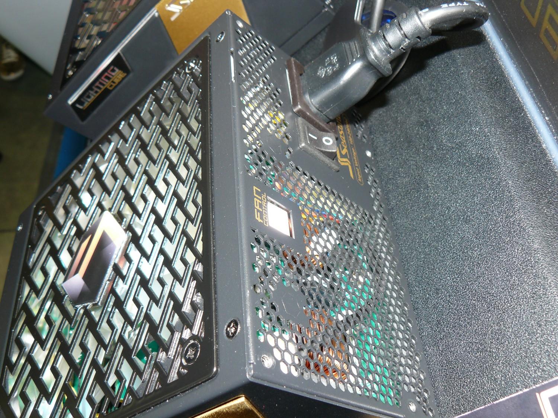 Lighting Cube Schalter