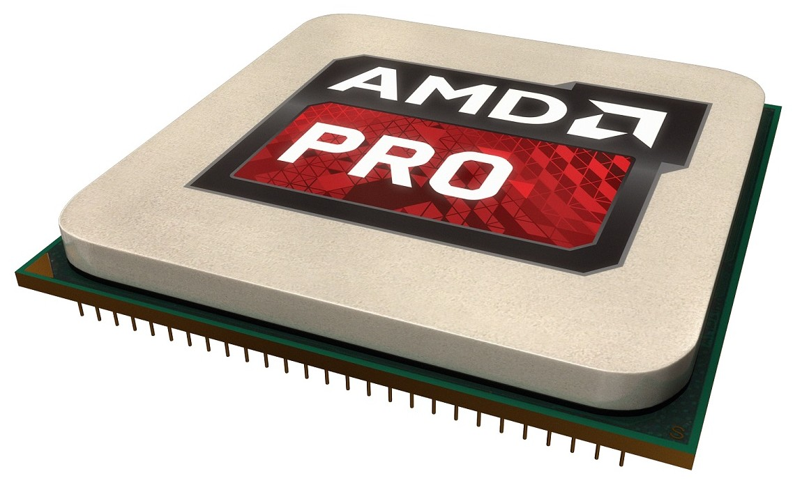 AMD Godavari PRO