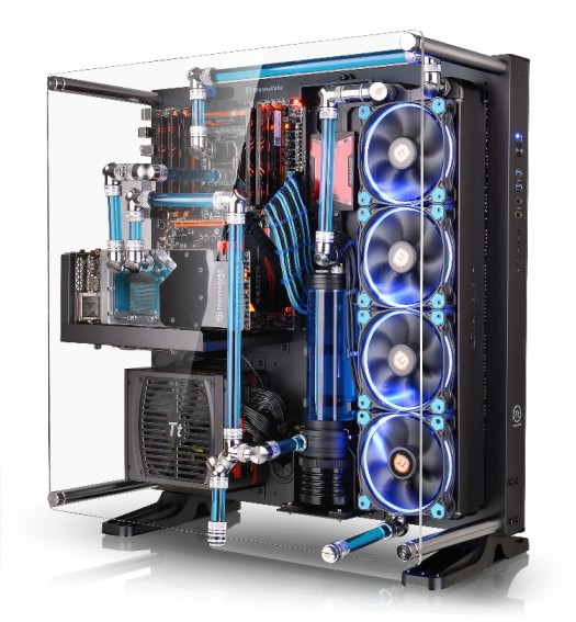 Core P5 mit Hardware