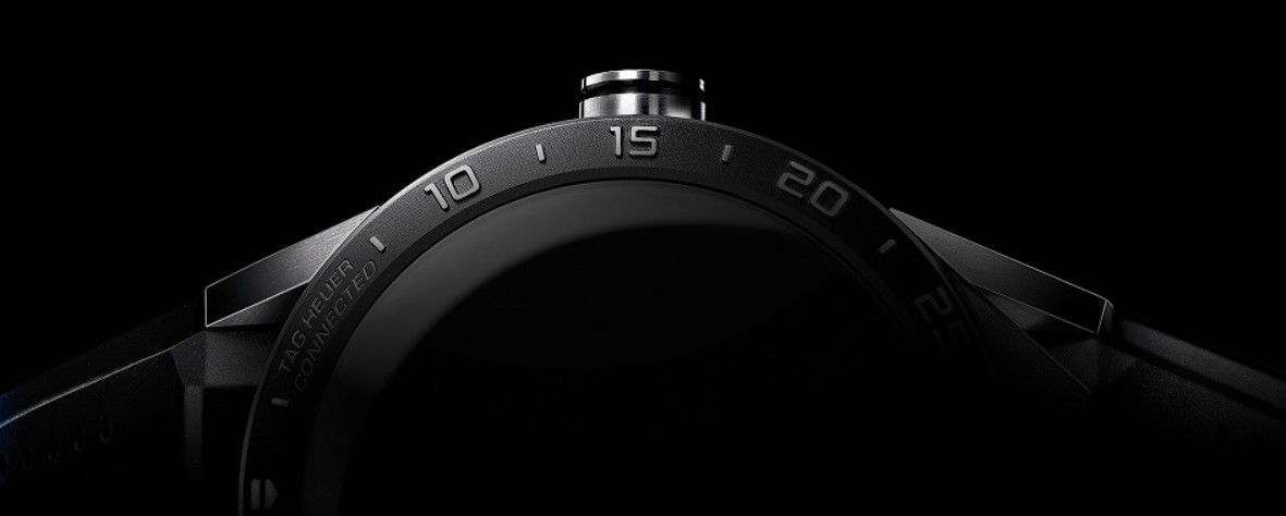 Tag Heuer Connected Teaser