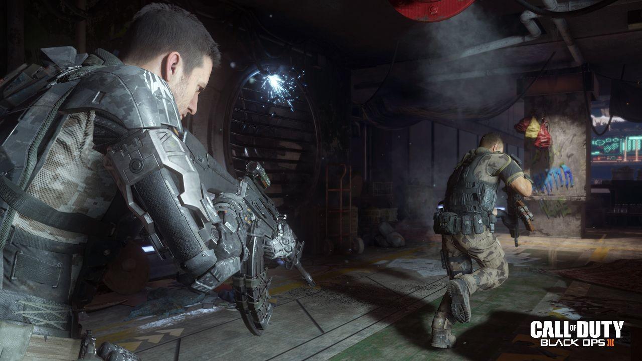 Call of Duty Black Ops III Screenshot