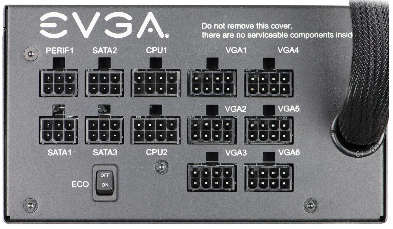 EVGA 1000 GQ