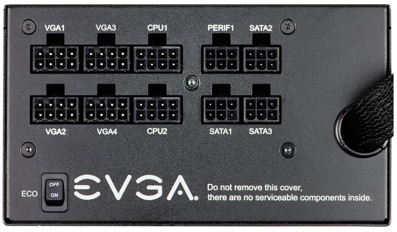 EVGA 750 GQ