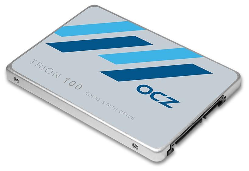 OCZ Trion 100 SSD