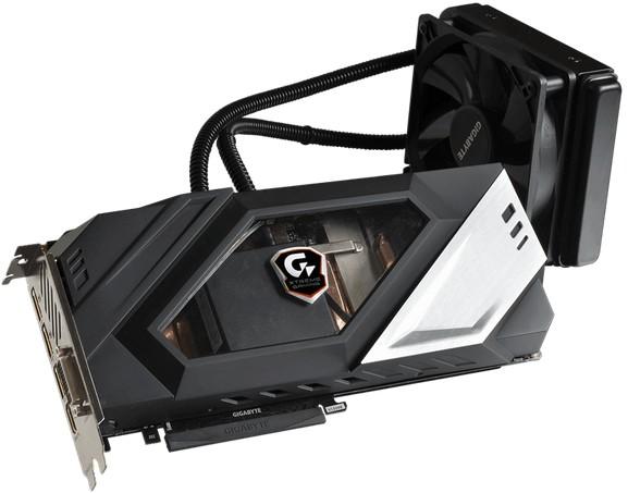 Gigabyte GeForce GTX 980 Ti Xtreme