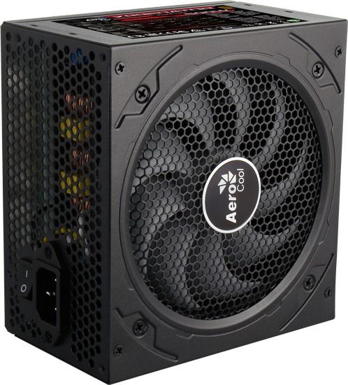 XPredator 500W