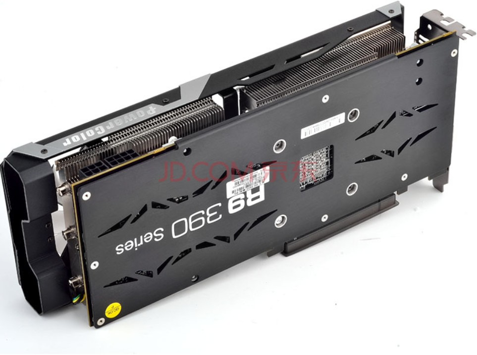 PowerColor R9 390 4GB