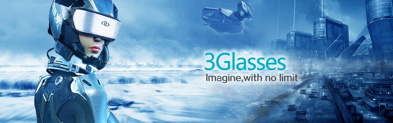 3Glasses