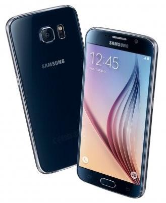 Angebliches Samsung Galaxy S6 Mini
