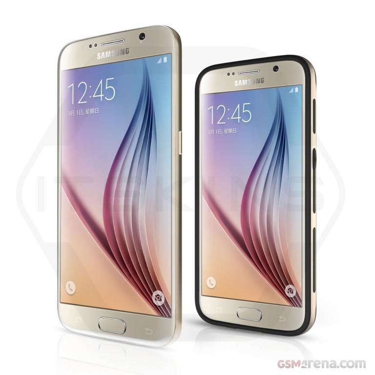 Samsung Galaxy S7 und Galaxy S7+