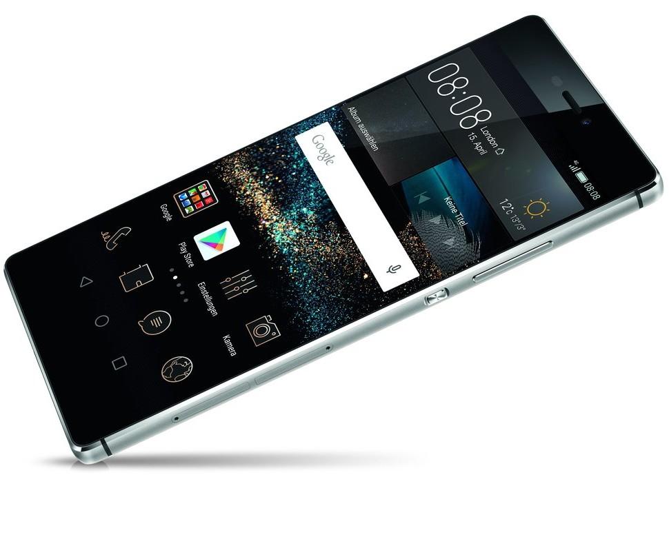 Huawei P9 Prototyp