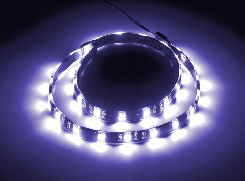 CableMod WideBeam Magnetic LED Strip – 60cm – UV