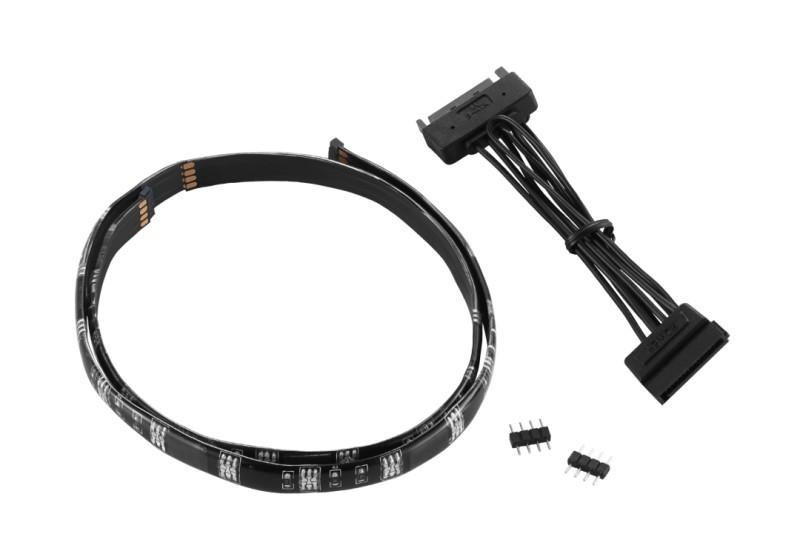 CableMod WideBeam Magnetic LED Strip - 30cm - UV