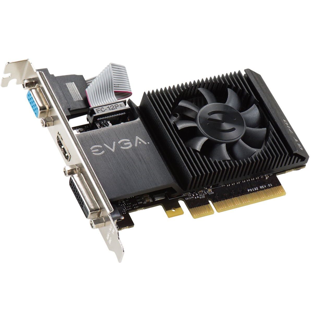 EVGA GeForce GT 710 Low Profile